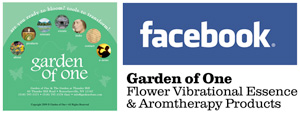 Garden of One on Facebook
