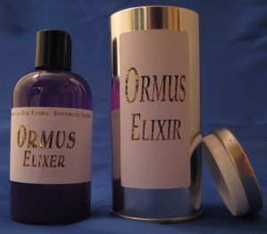 Ormus Elixir with Tin - Garden of One Online Store